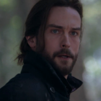 Getting Ichabod Back - Sleepy Hollow