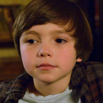 Ben Hyland as Zach Goodweather - The Strain Season 1 Episode 9