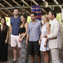 Special bachelor guests bachelor in paradise