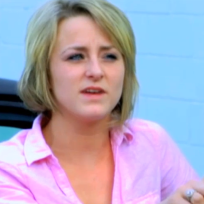 Leah and Corey Argue - Teen Mom 2