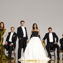 Scandal Season 4 Cast Photos