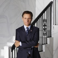 Tony Goldwyn as President Fitzgerald Grant Season 4 - Scandal