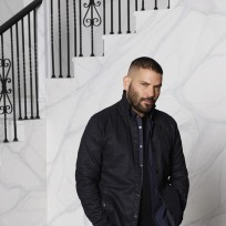 Guillermo Diaz as Huck in Season 4 - Scandal