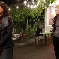Emma's Guilt - Once Upon a Time Season 4 Episode 1