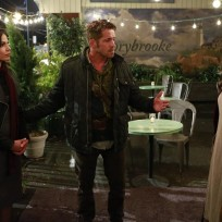 Sins of the Past - Once Upon a Time Season 4 Episode 1