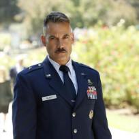General Glenn Talbot - Agents of S.H.I.E.L.D. Season 2 Episode 1