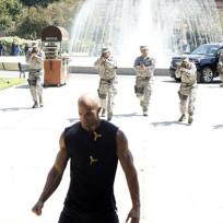 Crusher Prepares for Battle  - Agents of S.H.I.E.L.D. Season 2 Episode 1