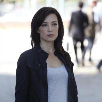 Melinda May Arrives - Agents of S.H.I.E.L.D. Season 2 Episode 1