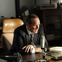 Director Coulson - Agents of S.H.I.E.L.D. Season 2 Episode 1