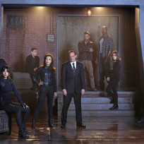 Mavel's Agents of S.H.I.E.L.D. Season 2 Cast