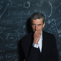 Mathematics and The Doctor - Doctor Who Season 8 Episode 4