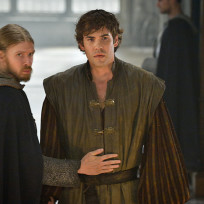 Clean Shaven - Reign Season 2 Episode 1