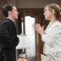 Chad Makes an Offer - Days of Our Lives