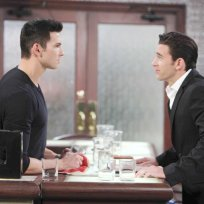 Abigail's New Man - Days of Our Lives
