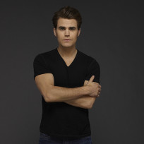 Paul wesley promo image the vampire diaries