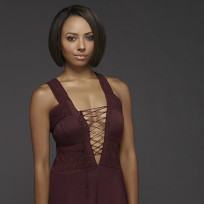 Kat Graham Promo Image - The Vampire Diaries