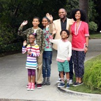 The family black ish