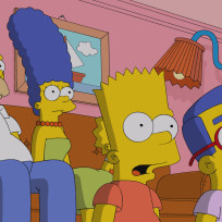 Shocking news the simpsons