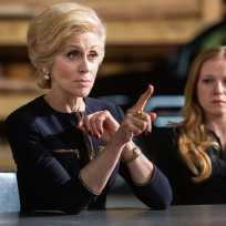Judith light on dallas