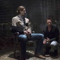 Let's Think - Supernatural Season 10 Episode 1