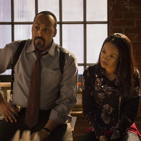 The Wests - The Flash Season 1 Episode 1