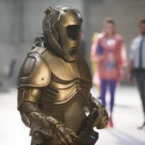 Security - Doctor Who Season 8 Episode 5