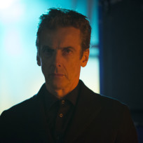 The Doctor in Shadows - Doctor Who Season 8 Episode 5