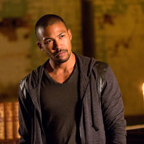 Marcel on season 2 the originals