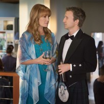 Romantic complications franklin and bash