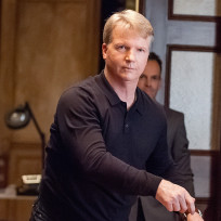 Phil simms guest stars elementary