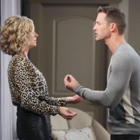 Furious With Kristen - Days of Our Lives