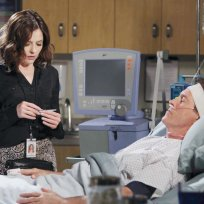 Will John Wake Up? - Days of Our Lives