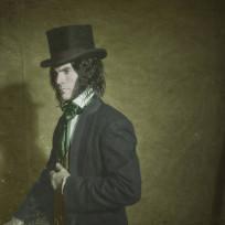 Wes Bentley as Edward Mordrake - American Horror Story