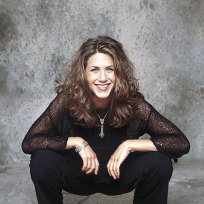 Jennifer Aniston Promo Pic - Friends