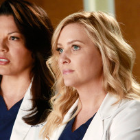 Arizona and Callie Pic - Grey's Anatomy