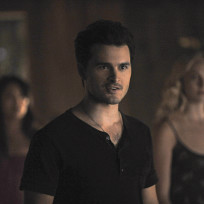 "The Vampire Diaries Photos from ""Yellow Ledbetter"""