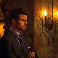Angry Elijah - The Originals