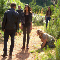 Bent on Revenge - The Originals Season 2 Episode 2