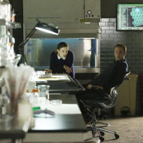 Fitz Shares His Concerns on Agents of S.H.I.E.L.D. Season 2 Episode 2