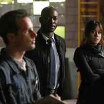 Triplett Focused on Agents of S.H.I.E.L.D. Season 2 Episode 2