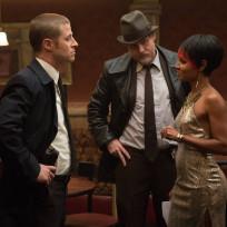 Gordon vs. Mooney - Gotham Season 1 Episode 2