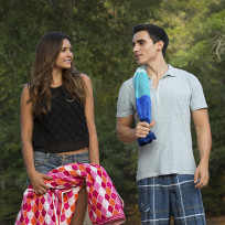 Hanging with Liam - The Vampire Diaries Season 6 Episode 3
