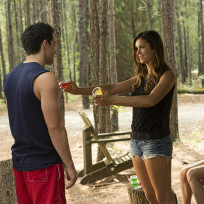 Drink Up! - The Vampire Diaries Season 6 Episode 3