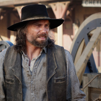 The new marshal hell on wheels s4e9