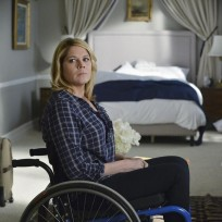 Mary McCormack - Scandal Season 4 Episode 2