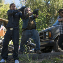 Trouble With an Ally - Sons of Anarchy