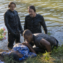 "Sons of Anarchy Photos: ""Poor Little Lambs"""