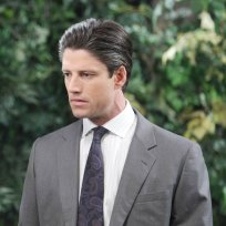 EJ Gets Unwelcomed News - Days of Our Lives