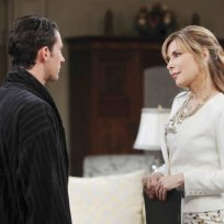 Plotting Against Stefano - Days of Our Lives