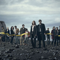 Meet the Cast - Gracepoint Season 1